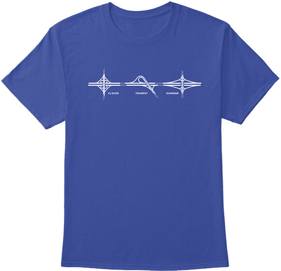 Interchanges Shirt
