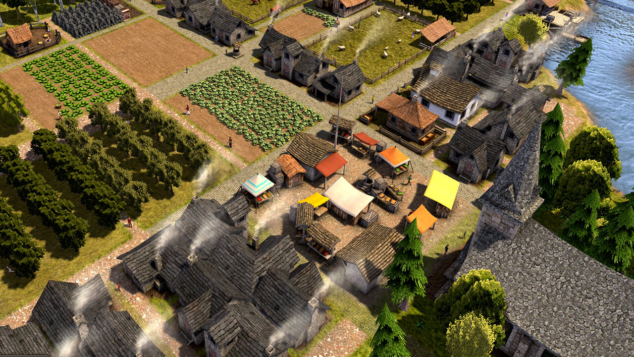 Banished: Let's Design Banished