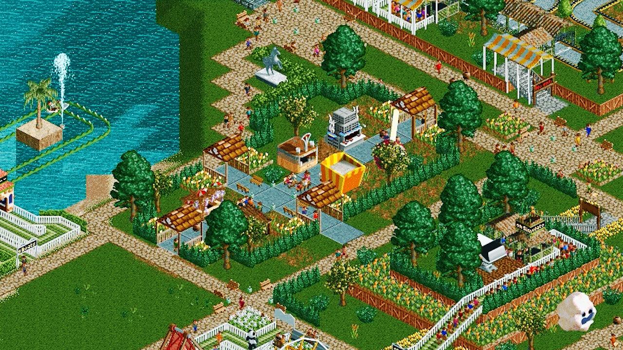 Strictoaster - A Designer Playing Sandbox Games